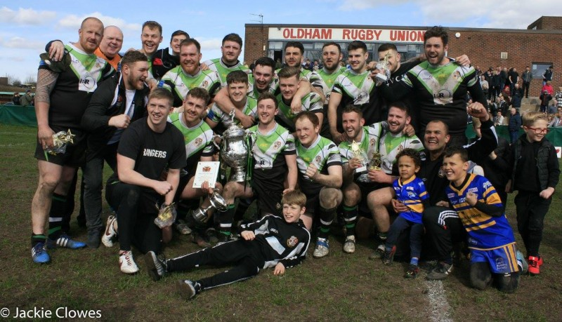 Geener hails spirit after Standard Cup win