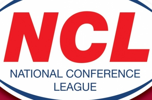 NCL Fixtures announced