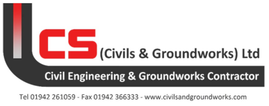 CS (Civils & Groundworks) Ltd